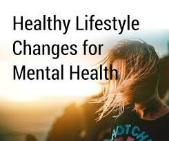 Mental health and Healthy living