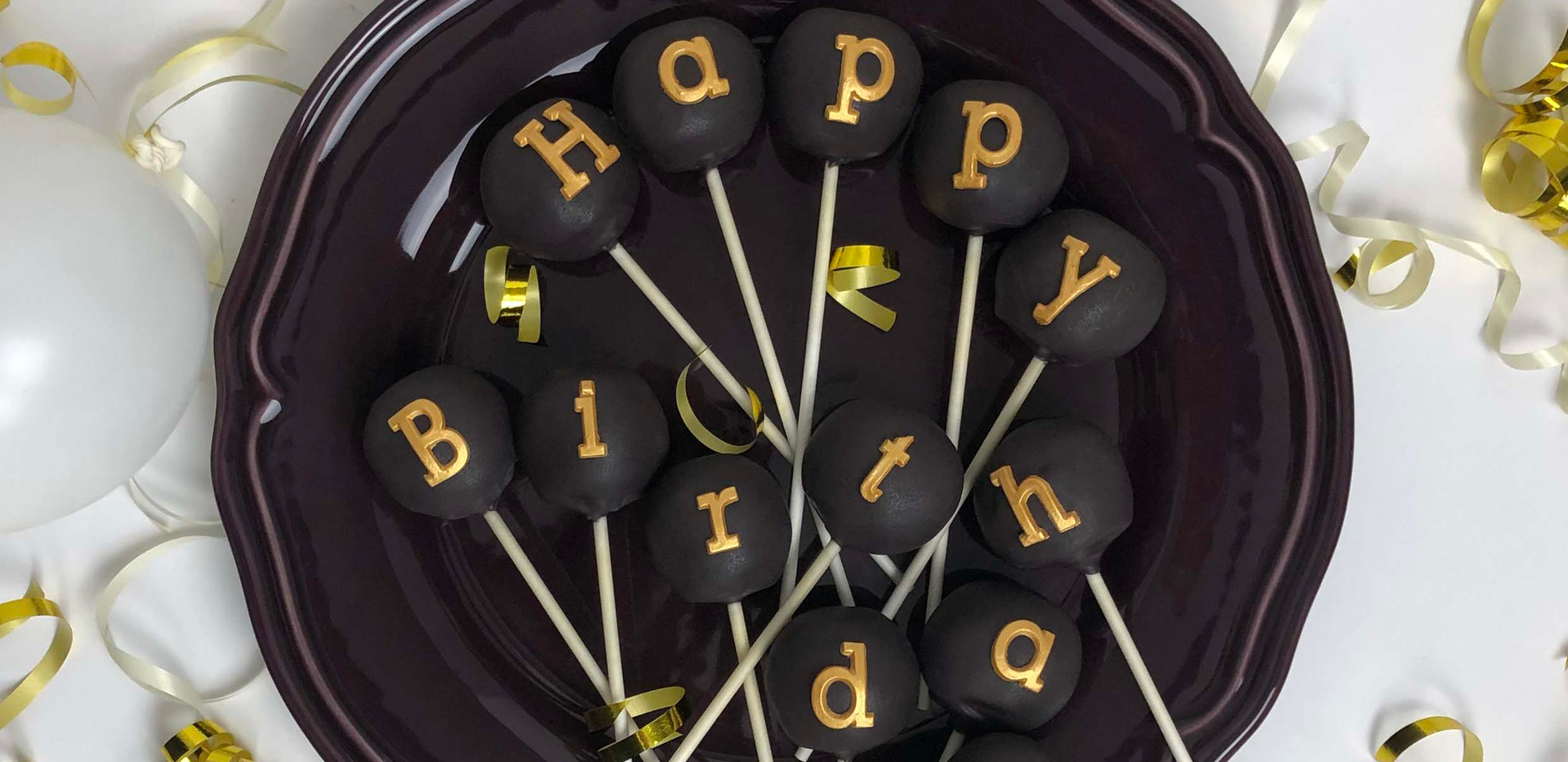 Happy Birthday Pops Full Plate Image 1 w