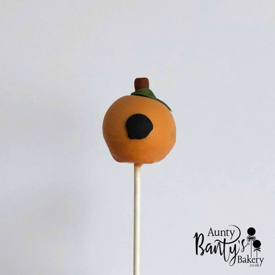 Orange Pop from Hungry Caterpillar