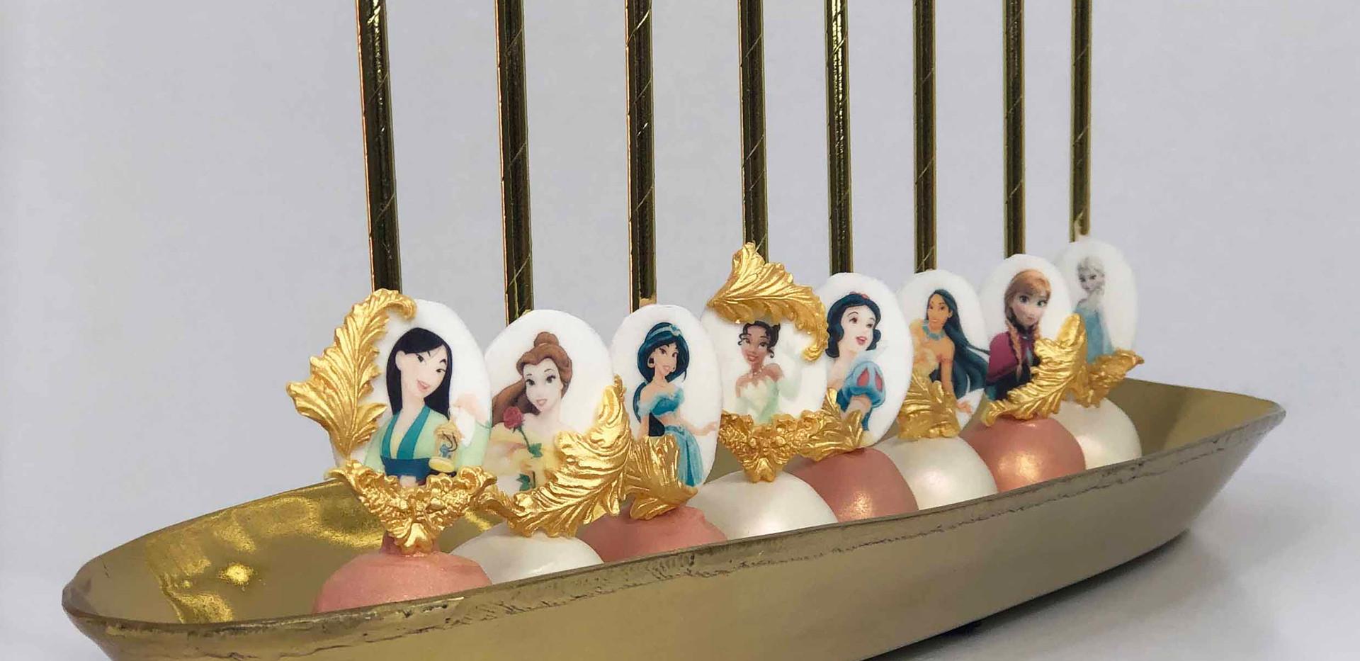Disney Princess Pop Image 3 with LOGO LR