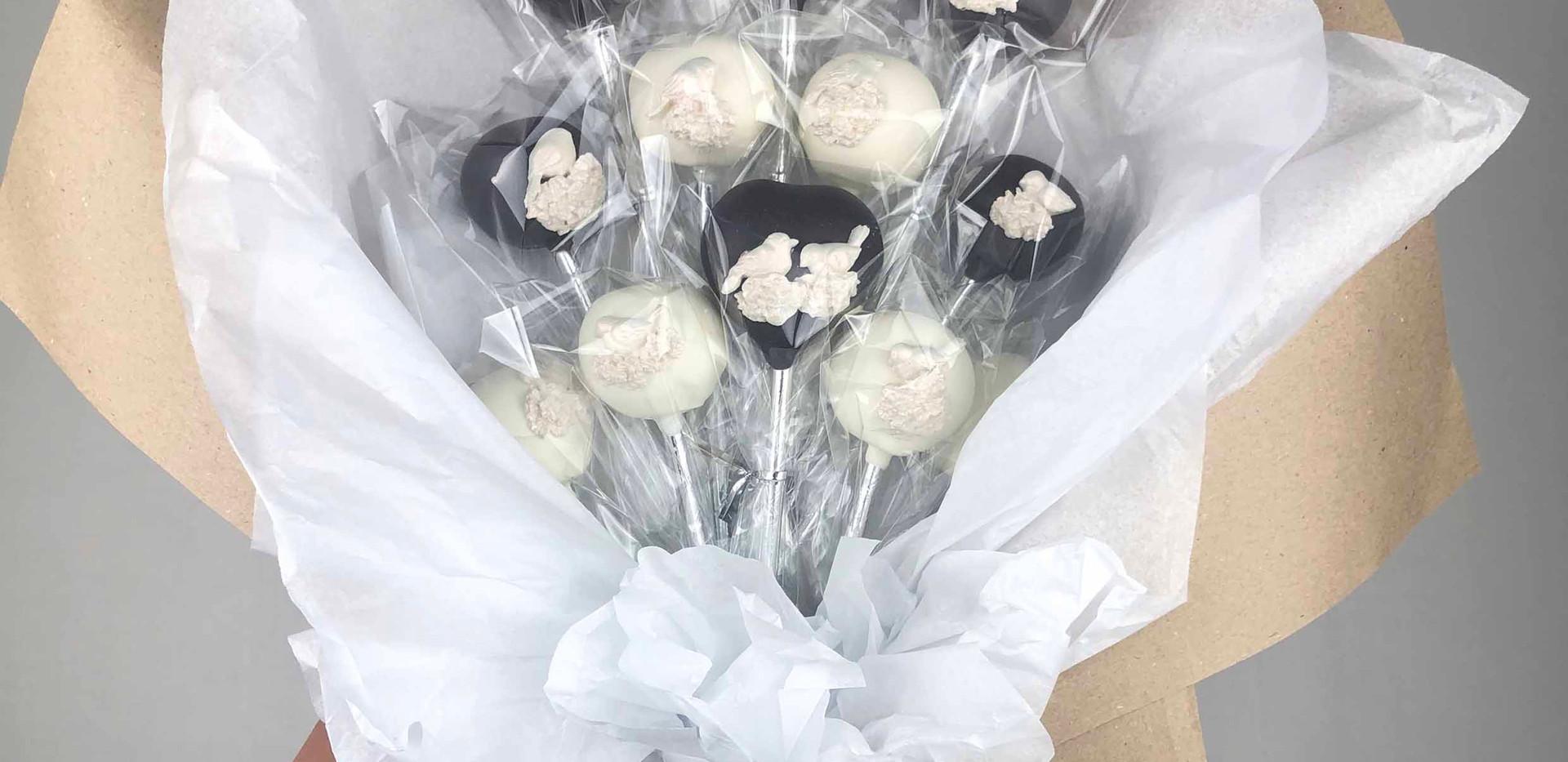 His Valentines Bouquet Image 9 LOGO LR.j