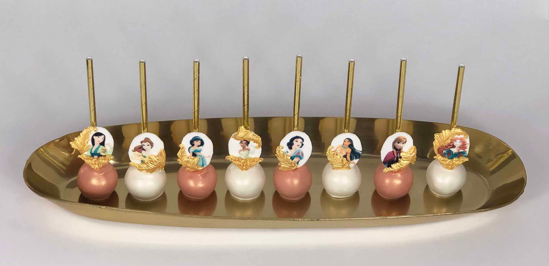 Disney Princess Pop Image 5 with LOGO LR