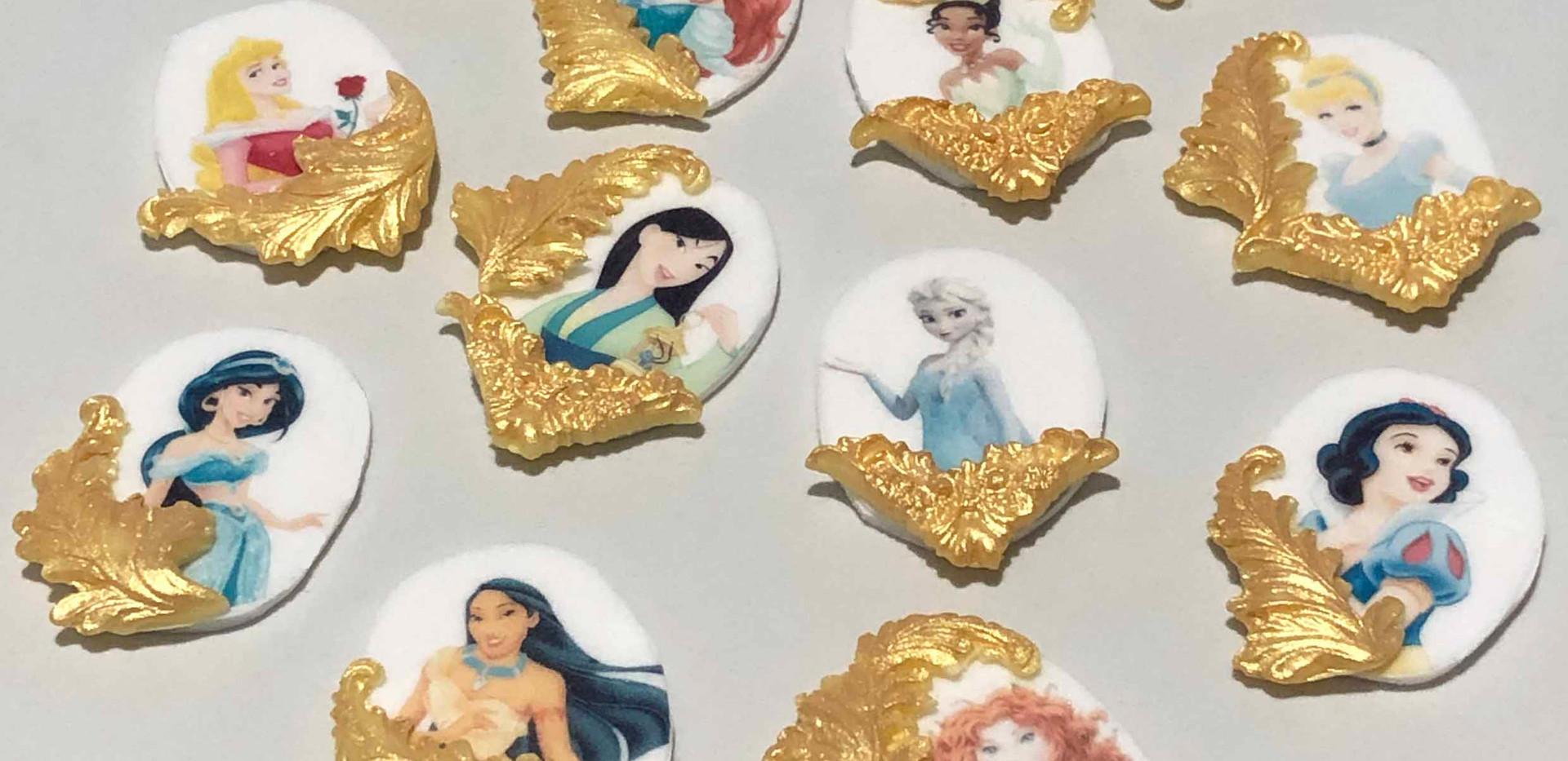 Disney Princess Pop Image 12 with LOGO L