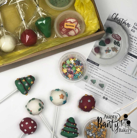 Christmas Activity Kit in Box Image 3 wi