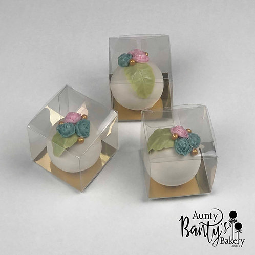 Summer Floral Boxed Favours