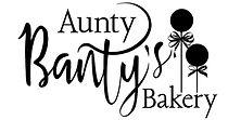 Aunty Banty's Bakery Logo Opt 4 WHITE  6