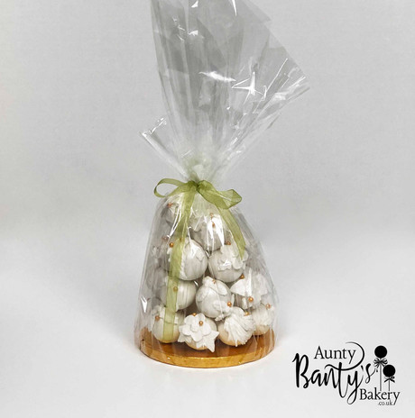Christmas Small Tower Packaging Image 2