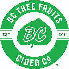 BC Tree Fruits Cider Co.