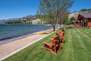 Sandy Beach Lodge