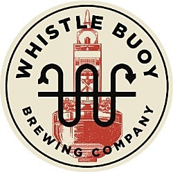 Whistle Buoy Brewing Company