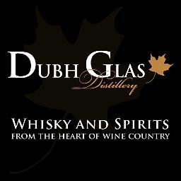 The Dubh Glas Distillery