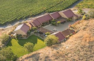 The Villa at Hester Creek