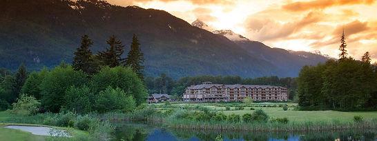 Executive Inn Squamish