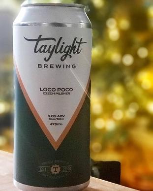 taylight