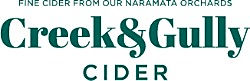 Creek & Gully Cider