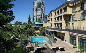 Executive Suites Burnaby