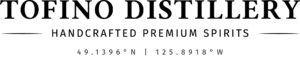 Tofino Distillery