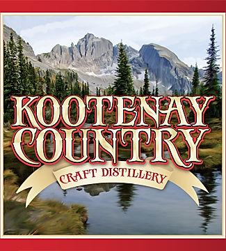 Kootenay Country Craft Distillery