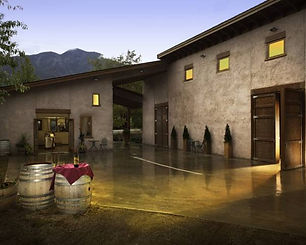 Orofino Vineyard Suites