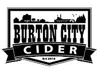 Burton City Cider