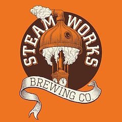 Steamworks Brewing Co.small