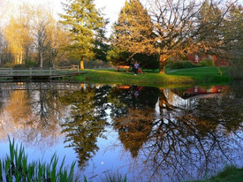 Campbell Valley Regional Park