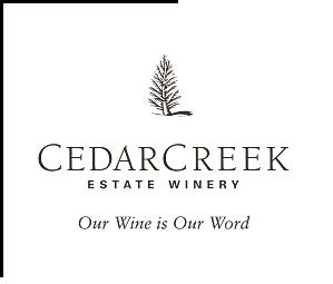 Cedar Creek Estate Winery
