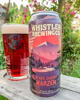 Whistler-Brewing