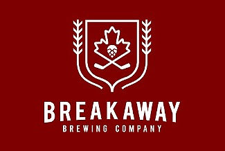 Breakaway Brewing Company small