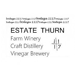 Estate Thurn Winery