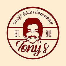 Tony's Craft Cidery