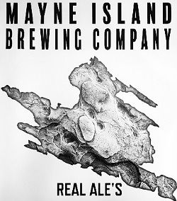 Mayne Island Brewing Company