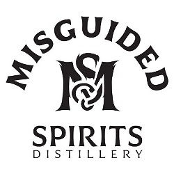 Misguided Spirits Distillery