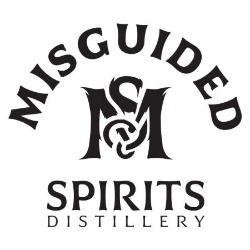 Misguided Spirits Distillery