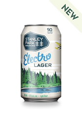 Stanley Park Electro Lager