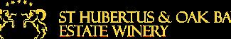 St Hubertus & Oak Bay Estate Winery