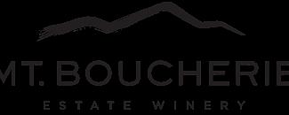 Mt Boucherie Estate Winery