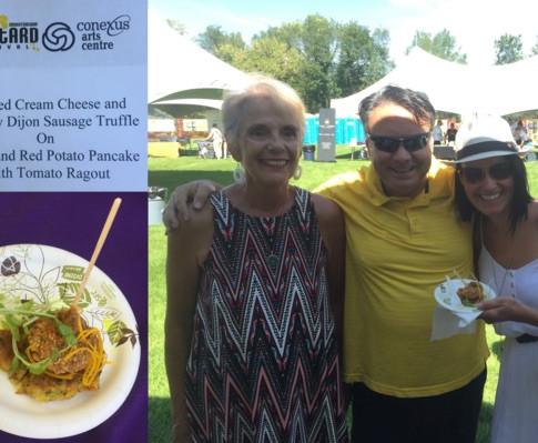 The Great Saskatchewan Mustard Festival