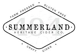 Summerland Heritage Cider Co.