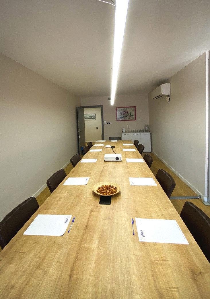 İstiklal Meeting Room