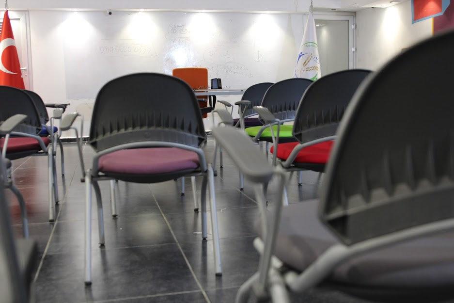 Şişli Dupnisa Conference Meeting Room
