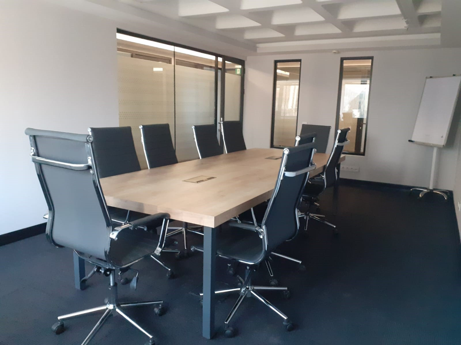 Kanyon Meeting Room