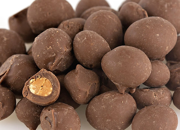 Double Dipped Peanuts (Milk Chocolate Covered)