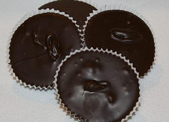 Peanut Butter Cup Dark Chocolate
