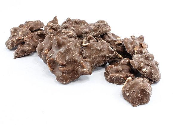 Peanut Cluster Milk Chocolate