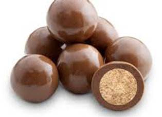 Malted Milk Balls (Milk Chocolate Covered)