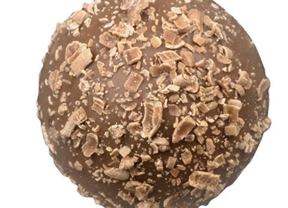 Milk Chocolate Truffles