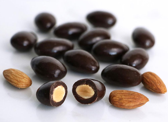 Almonds (Dark Chocolate Covered)