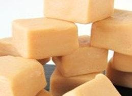 Creamsicle Fudge