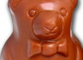 Bear Milk Chocolate Truffles